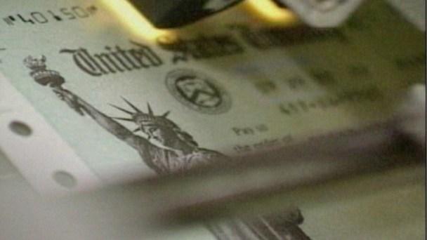 Créditos del IRS