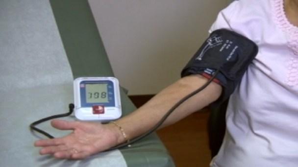 Aparatos que miden presión arterial