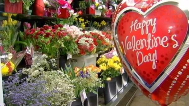 Cuidado con fraude en el día de San Valentin