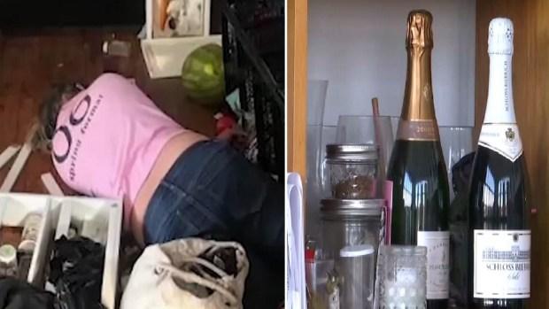"Acusan a empleadas domésticas de ""limpiar"" minibar en apartamento de Brooklyn"