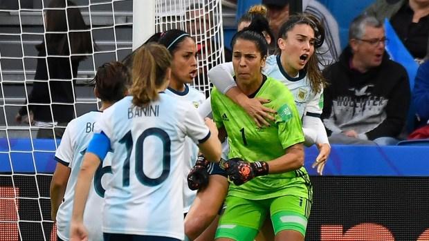 [WWC 2019] Las opciones de Argentina para clasificar a Octavos de Final