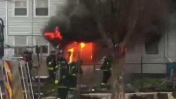 [TLMD - Boston] Buenos samaritanos rescatan a personas de incendio