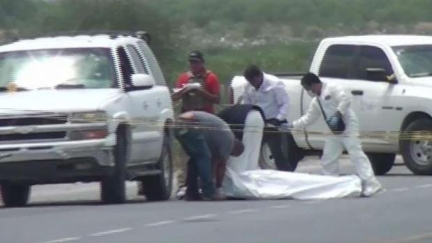 [TLMD - McAllen] Abaten a pistoleros durante enfrentamiento en Reynosa