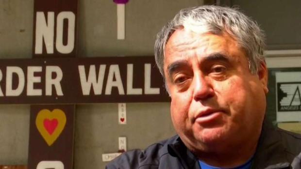 [TLMD - SD] Activistas: muros ponen en peligro a migrantes