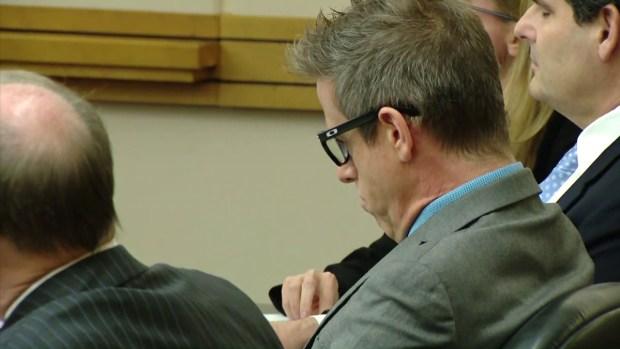 [TLMD - SD] Veredicto en el caso civil de Adam Shacknai