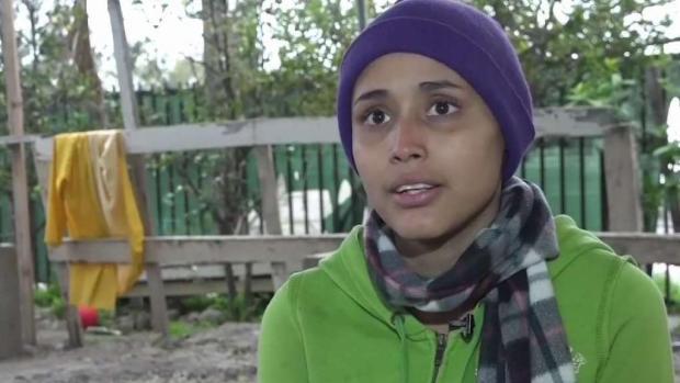 [TLMD - SD] Adolescentes migrantes en el limbo en espera de asilo