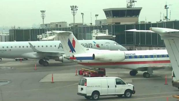 [TLMD - NY] Aeropuertos se preparan para la fuerza de Florence