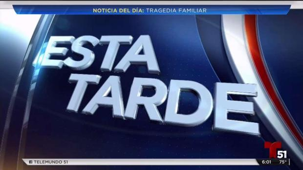 [TLMD - MIA] Agente de la Guardia Costera se suicida tras matar a su esposa e hijo