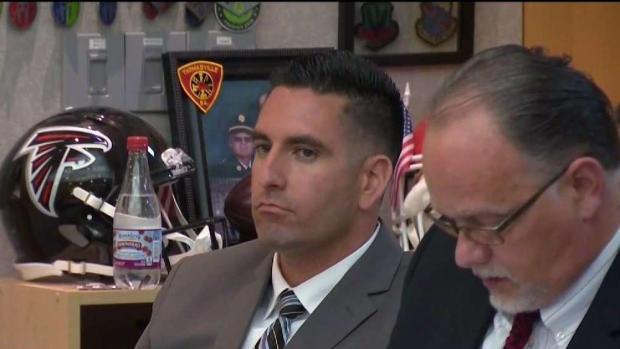 [TLMD - SD] Agente del Alguacil enfrenta 14 cargos de acoso sexual
