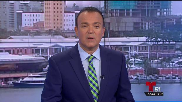 Alcaldesa de Puerto Rico le suplica a Trump