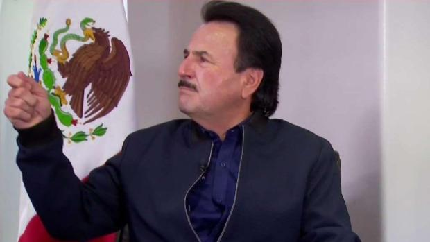 [TLMD - SD] Alcalde amenaza con abandonar entrevista