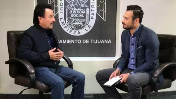 [TLMD - SD] Alcalde de Tijuana pide que la federación actúe