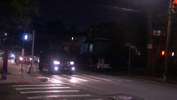 [TLMD - NY] Anciana muere atropellada en Staten Island
