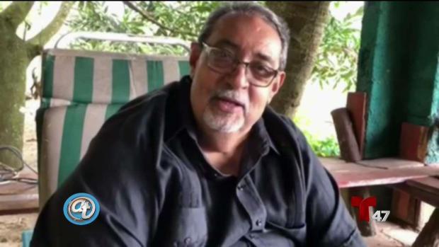 [TLMD - NY] Anthony Ríos está en delicado estado de salud