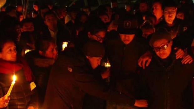 [TLMD - NY] Arrecia clamor de justicia tras asesinato de joven mexicana