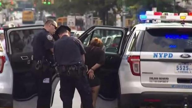 [TLMD - NY] Arrestan a conductora hispana en relación con accidente