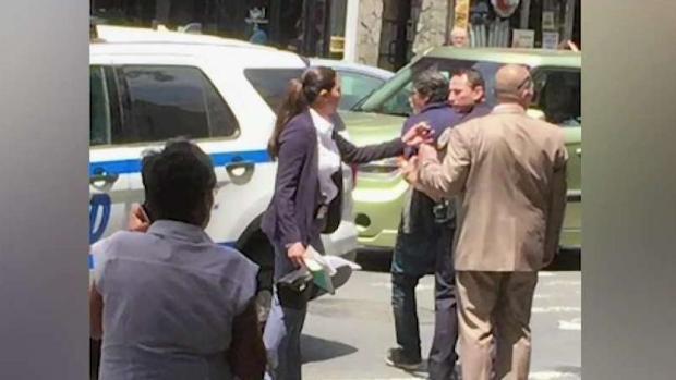 [TLMD - NY] Arrestan a desamparado tras violento ataque en NY