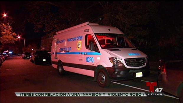 [TLMD - NY] Ataque a puñaladas deja un muerto y un herido en NJ