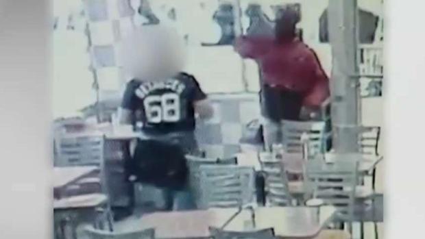 [TLMD - NY] Ataque racial en pizzeria de El Bronx