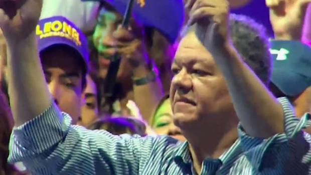 [TLMD - NY] Aumentan tensiones en RD por convocatoria de Fernández