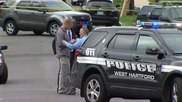 [TLMD - Boston] Autoridades buscan a sospechoso de balacera en West Hartford