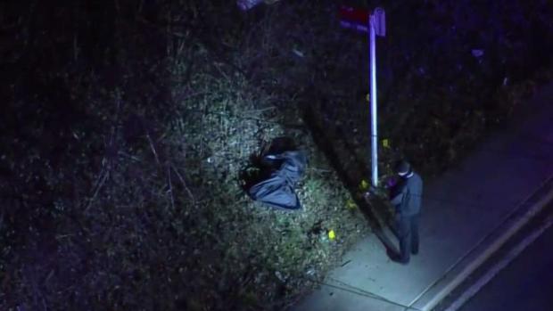 [DC] Autoridades investigan hallazgo de cadáver en Bethesda