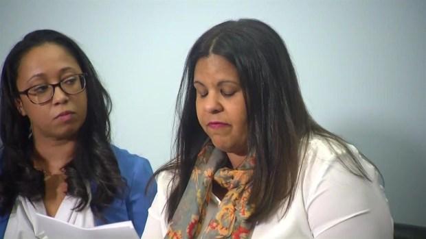 Fabiana Santos revela detalles de demanda