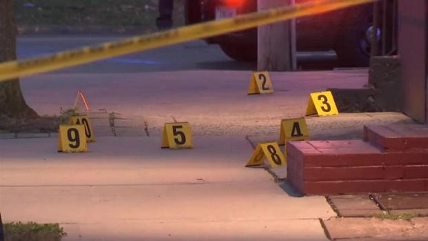 [TLMD - Boston] Exigen justicia por personas baleadas por policia en New Haven