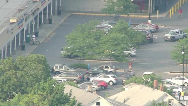 [TLMD - Boston] Investigan tiroteo policial en Dorchester