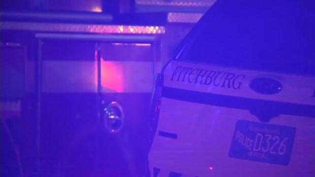 [TLMD - Boston] Equipos investigan incendio destructivo de 4 alarmas en Fitchburg, Mass.
