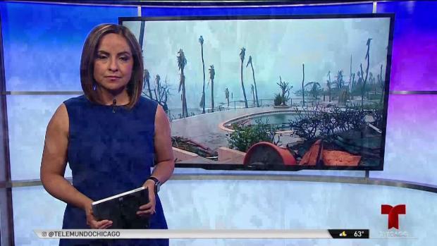 [TLMD - LV] Bahamas: destrucción y muerte