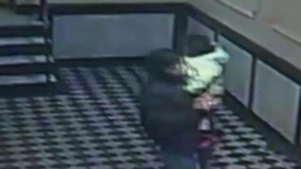 [TLMD - NY] Bajo arresto padre acusado de secuestro