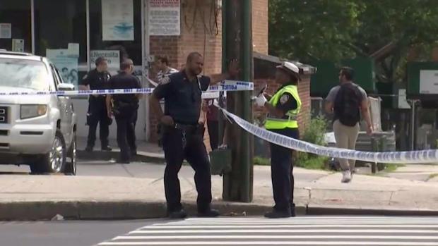 [TLMD - NY] Balacera cobra la vida de tres personas en El Bronx