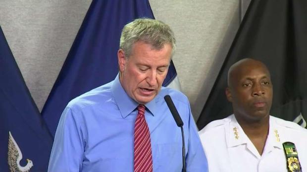 """[TLMD - NY] Bill de Blasio declara """"estado de emergencia"""" en NYC"""