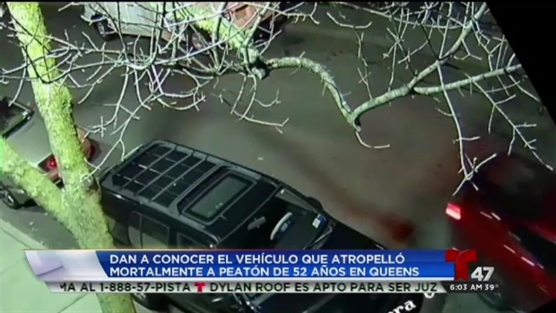 [TLMD - NY] Buscan a autor de atropello mortal en Queens