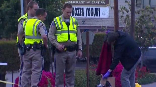 [TLMD - SD] Buscan a sospechoso de choque y fuga en Fallbrook