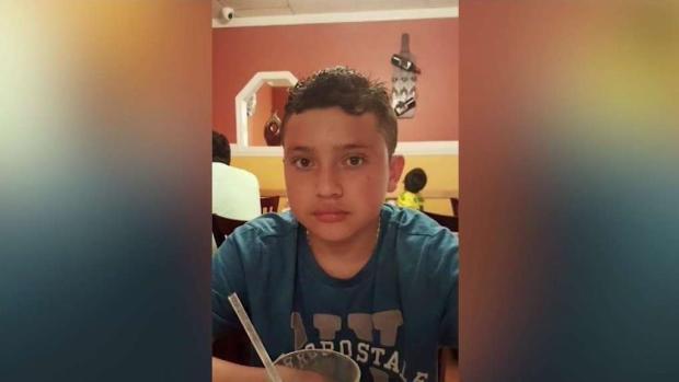 [TLMD - NY] Cae presunto asesino de adolescente salvadoreño
