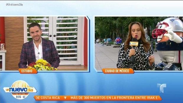Catalogo de Televisa