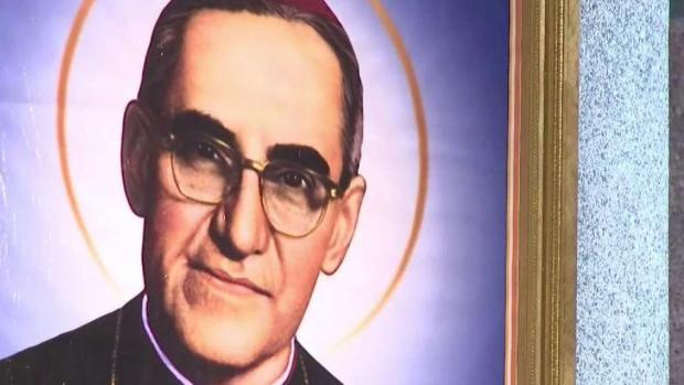 """Celebran a """"San Romero de América"""" en el DMV"""