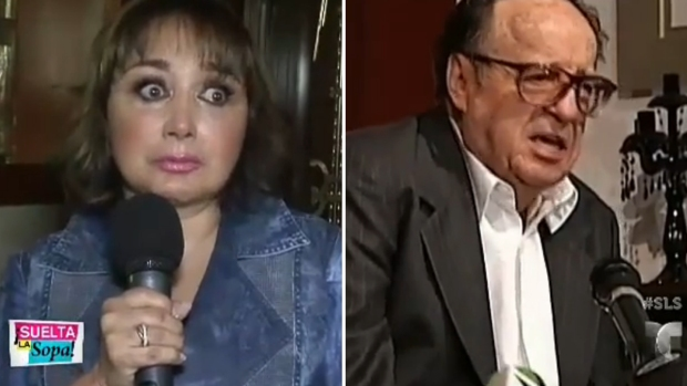 "Video: ""La Chilindrina"": ""No me dejaron despedirme"""