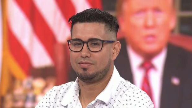 Cierre de gobierno lo salva de ser deportado
