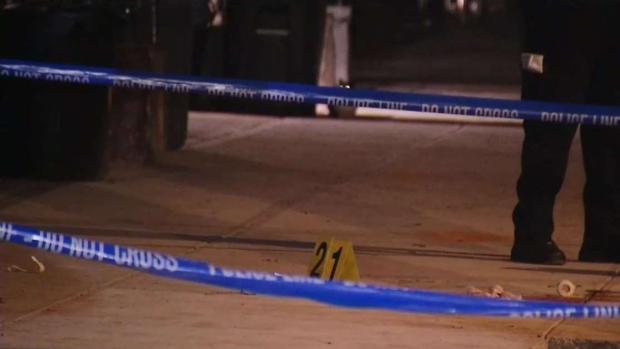 [TLMD - NY] Cinco personas mueren en balaceras en cuestión de horas