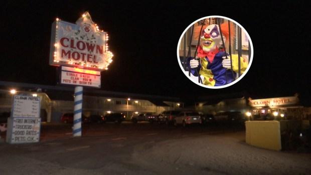 [TLMD - LV] Motel junto a cementerio le da miedo hasta los empleados