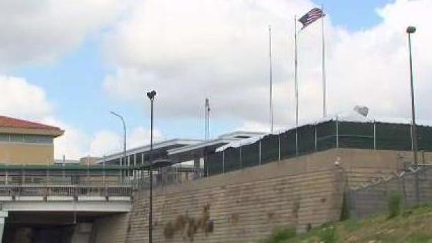 [TLMD - LV] Comenzaron audiencias de asilo en carpas fronterizas