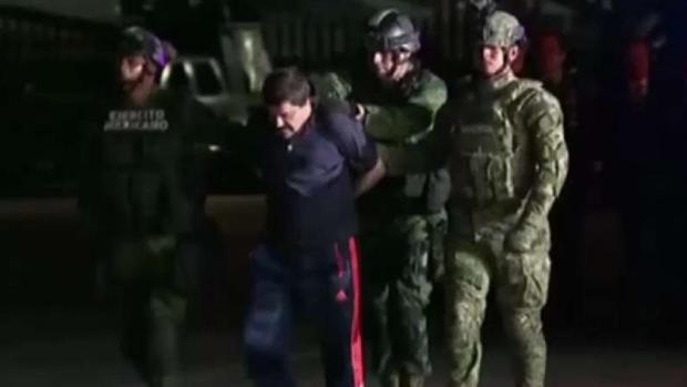 [TLMD - NY] Comienza el Juicio contra El Chapo Guzmán