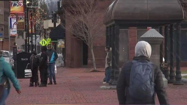[TLMD - Boston] Concejo aprueba acta de comunidades seguras en Springfield