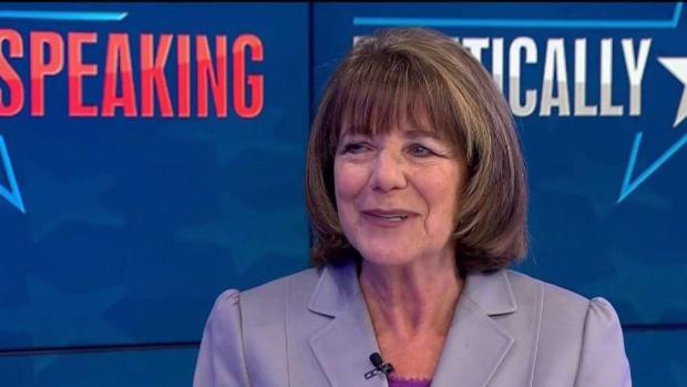 [TLMD - SD] Congresista Susan Davis no buscará reelección