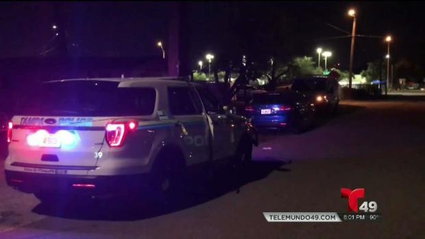 [TLMD - Tampa] Consternación tras balacera en Matanzas Ave