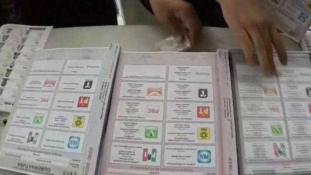 [TLMD - SD] Continúa el conteo de votos para alcaldes en Tijuana