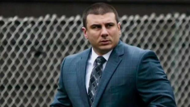 [TLMD - NY] Crece tensión durante juicio contra oficial Pantaleo